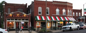 The Hill &#8211; St. Louis&#8217; Italian Neighborhood