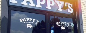 Pappy&#8217;s BBQ
