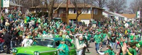 Dogtown Parade &#8211; St. Patricks Day