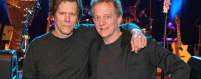 Kevin Bacon to Perform at 2013 Soulard Mardi Gras Pet Parade