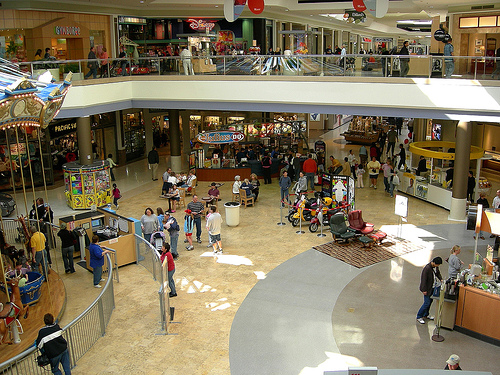 chesterfield mall