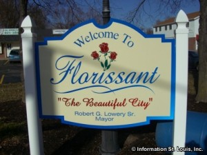 Florissant Missouri