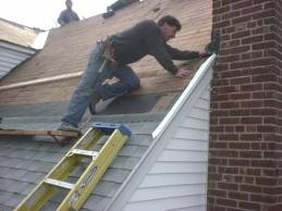 Roofing Companies In St. Louis Mo