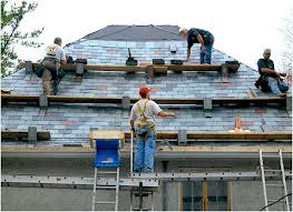 St. Louis Roofing