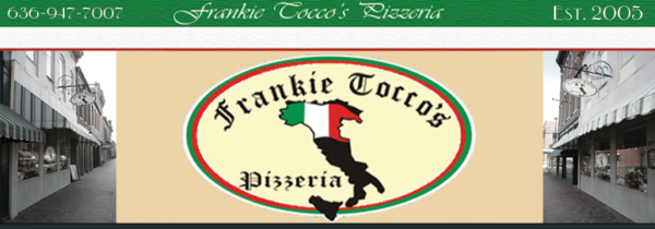 Frankie Tocco's on Main Street