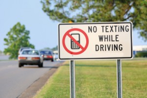 At Amp T Launches Quot Stop Texting Quot Campaign Stl Homelife