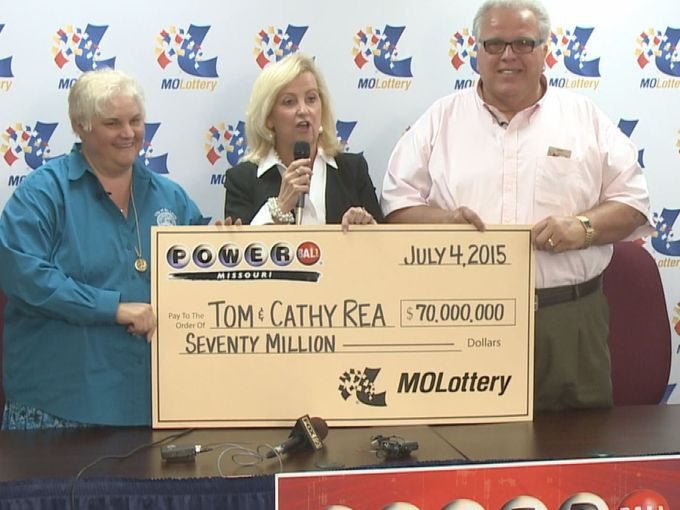 Man Wins $70 Million After Playing Same Numbers for 23 Years