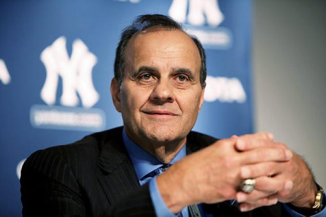 Joe Torre's foundation leading effort against domestic violence