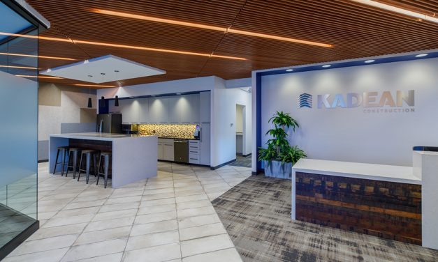 Kadean Construction Among 'Fastest Growing Companies' In The Greater St. Louis Region For The Second Year Running