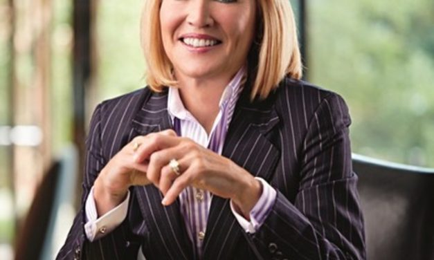 Enterprise Holdings' Pam Nicholson Among Top U.S. CEOs Ranked by Glassdoor
