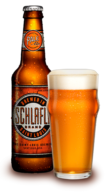 Schlafly Beer Brewed in St.Louis