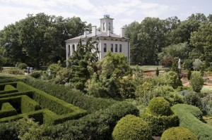 Botanical Garden in Mo