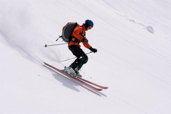 Ski in St. Louis!