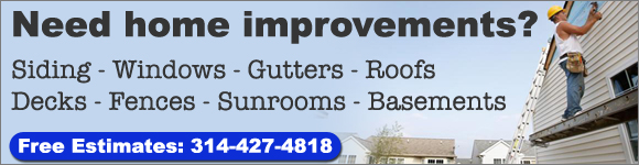 St. Louis Home Improvement