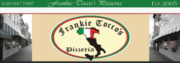 Frankie Tocco's on Main Street