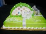 custom cakes in st louis