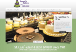 st louis custom cakes