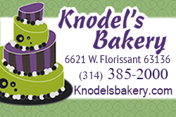 St Louis Bakery