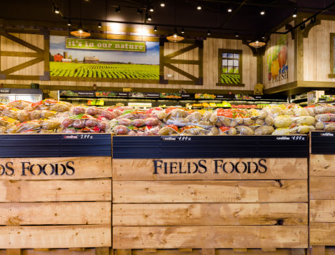 Fields Foods – St. Louis' Newest Local Grocery, and more!