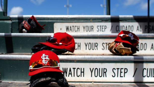 Cardinals Announce Spring Training Broadcast Schedule