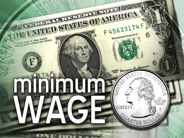 $15 Minimum Wage in St. Louis City?