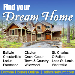 Homes for sale in St. Louis