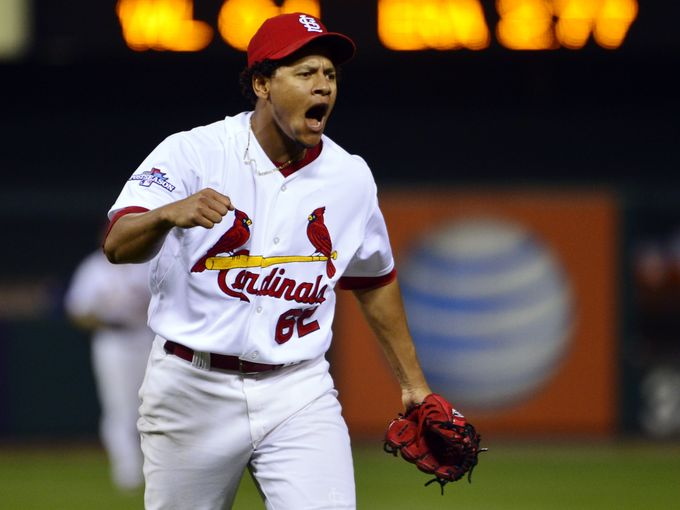 10 Reasons Martinez Should Be an All-Star