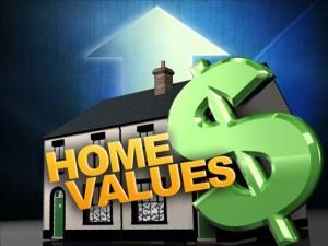 St. Louis property values