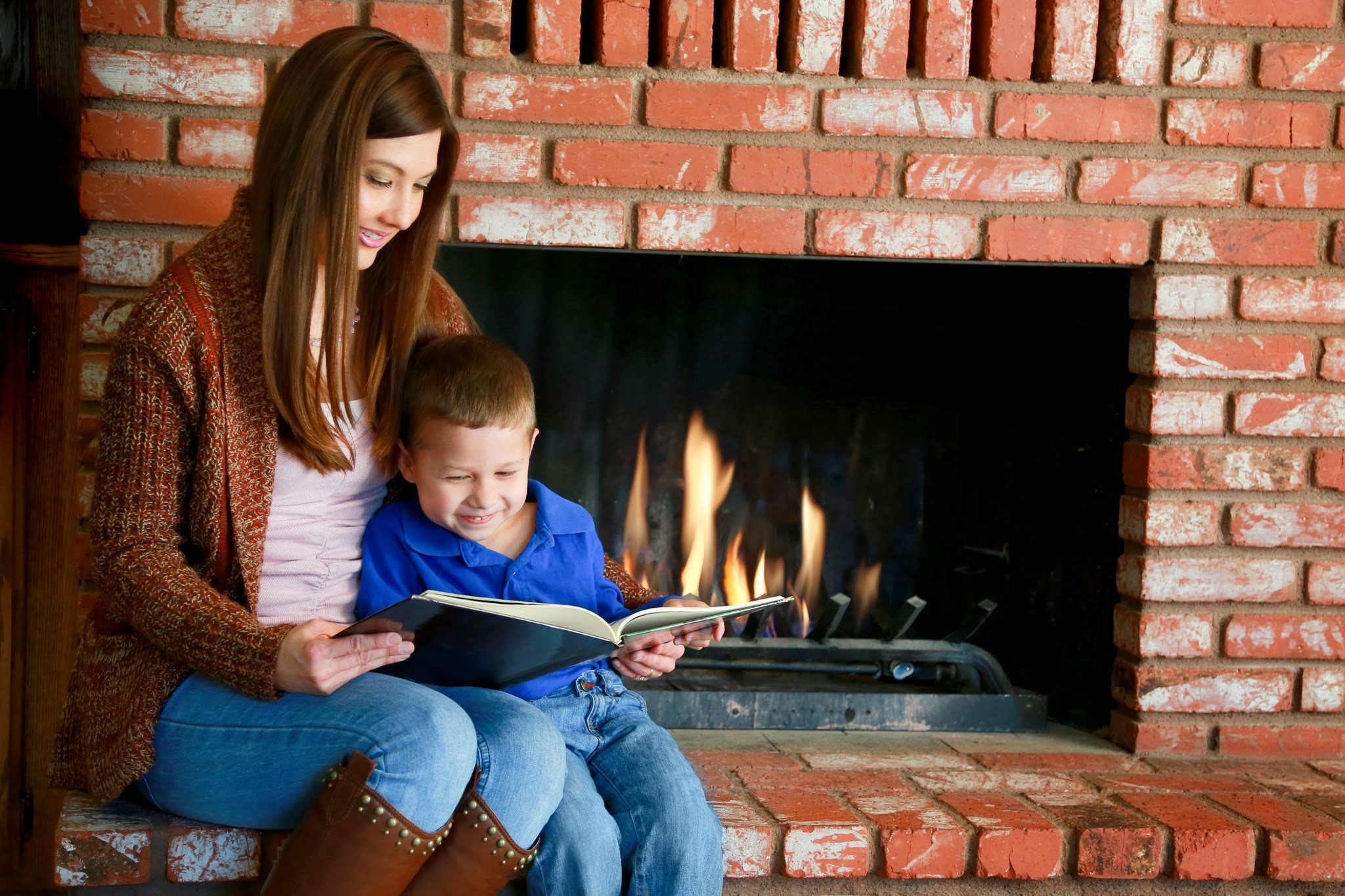 Chimney Fireplace Safety Week in St. Louis