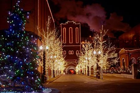 Christmas Light Displays In St Louis.Holiday Light Displays In St Louis Top 7 Stl Homelife