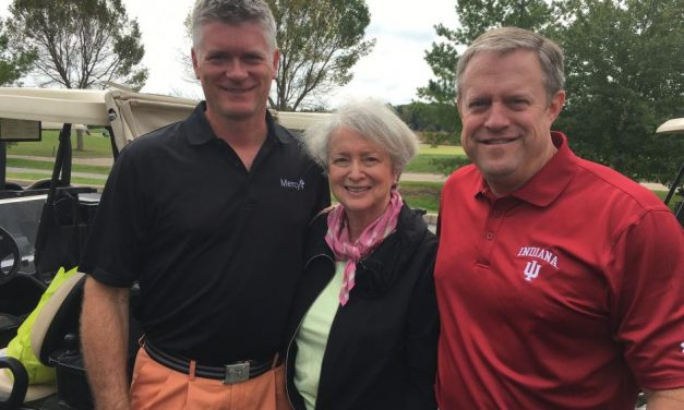 Operation Food Search Raises Nearly $42,000 at Golf Fundraiser