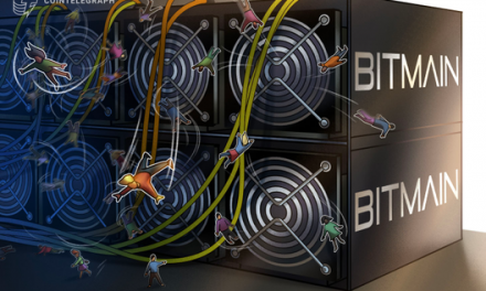 Mining Giant Bitmain May Lay Off Another 50% of Staff Before BTC Halving