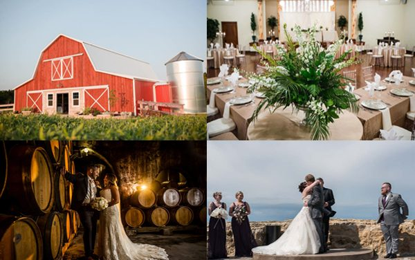 "Colleen's Wedding Planning – Part 2 ""Choosing a Venue"""