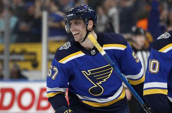 Perron selected to 2020 All-Star Game,