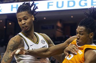 Tigers fade in final minutes, fall 69-59 to Volunteers,