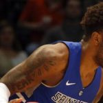 Saint Louis matches season-low point total in 71-59 loss to Davidson,