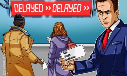 Asian Crypto Conferences Are Being Delayed For Coronavirus Reasons