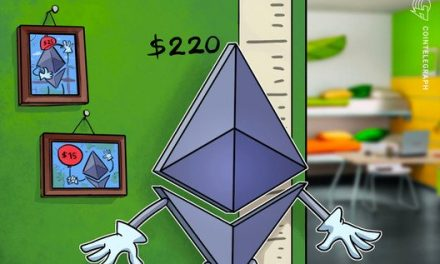Ethereum Price Sets 2020 High — Are Investors Buying the ETH 2.0 Hype?