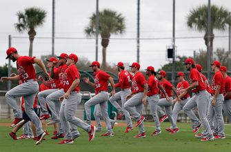 Cardinals announce 2020 spring training TV and radio broadcast schedule,