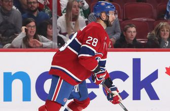Scandella deal among flurry of early trades before Monday's deadline,
