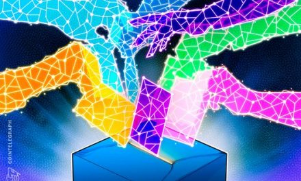 University Students Harness Blockchain for Elections Amid Lockdown