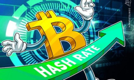 Hash Rate and Bitcoin Price During Mining Events: Are They Related?