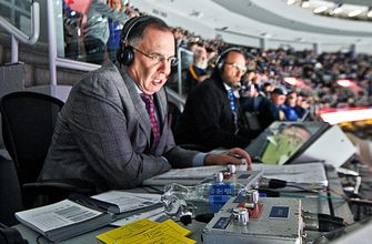 FSMW Blues announcer John Kelly tests positive for COVID-19,