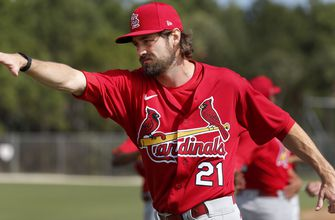 Cards' Miller loses feeling for pitches; Kim set to pitch Thursday,