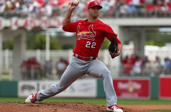 Flaherty allows no runs in three innings as Cardinals lose to Red Sox,