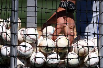 MLB cancels rest of spring training, delays regular season by at least two weeks,