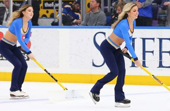 Blues establish fund to assist gameday employees,
