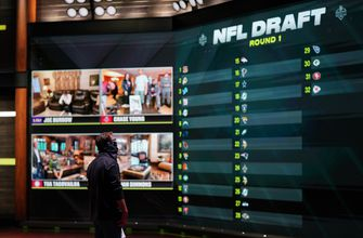 NFL's success with virtual draft invites consideration of keeping it simple,