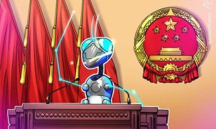 China's Cyberspace Regulators Approve 224 Blockchain Ventures
