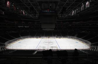 Leading NHL plan for return includes pod hockey, empty rinks, summer action,